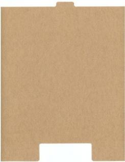 Klebefolien Glue Pad - MGSTR1 Gluepad - Insektenvernichter