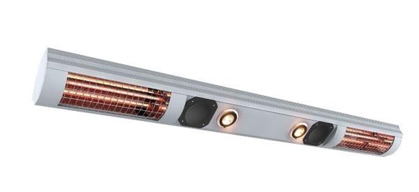 Solamagic 4000 Licht-Waerme-Sound ECO+