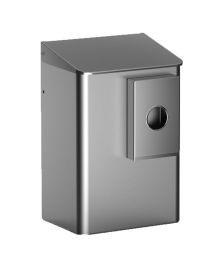 MediQo-line Abfallbehälter und Hygienebeutelhalter in einem 6 Liter