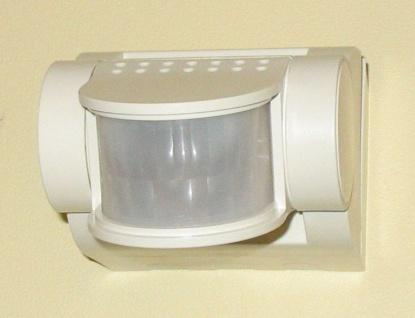 Heatlight PIR Passiv-Infrarot-Sensor geeignet für Infrarot Heizstrahler bis 3KW
