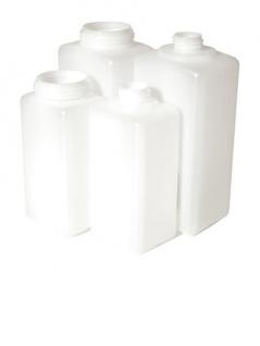 Ophardt ingo-man® OP Einwegflaschen 108900 1 Liter optional mit Deckel