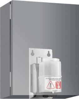 Wagner-EWAR Sensor-Seifenspender Schrankmontage 200ml WP173e-1 Edelstahl matt