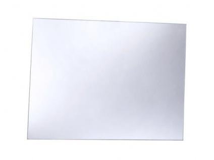 Kristallspiegel 600x800x5mm für Kippspiegelgarnituren
