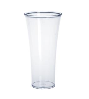 Kunststoff Elegance-Becher 0, 3l - 0, 5l wiederverwendbar lebensmittelecht - Vorschau 2