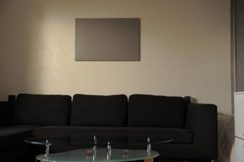 Infrarotheizsystem Standard Modell 200W Wandhalterung oder Holzfüße inkl - Vorschau 5