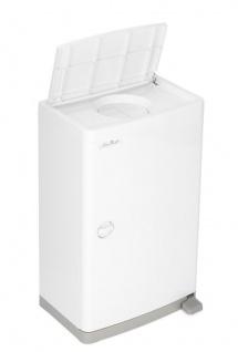 Janibell® Windel-Entsorgungssystem M400DS in 48L für Kindertagesstätten - Vorschau 4