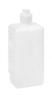 Wagner-EWAR Seifenflasche 500ml + Verschlusskappe Kunststoff