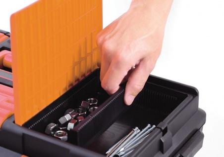 Beta CP15L Werkzeugkasten Lange aus Kunststoff - Vorschau 4