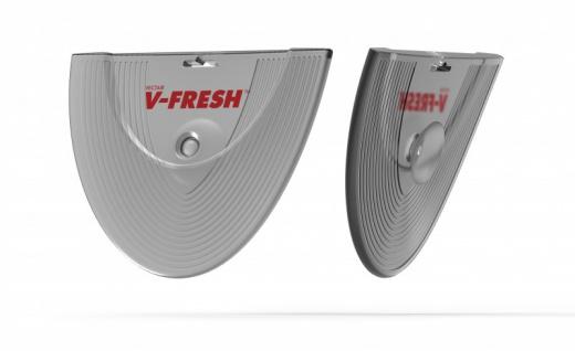 Vectair V-Fresh Universal Lufterfrischer für kleinere Räume - Vorschau 2