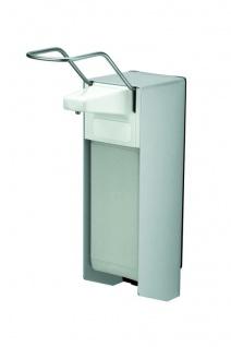 MediQo-line Seifenspender mit langem Bedienungshebel 1000 ml