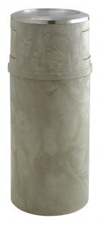 Rubbermaid Ascher-Papierkorb 94, 6 Liter