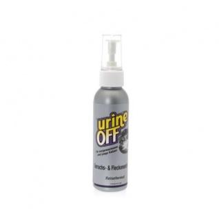 UrineOff Formula Spray für Kleintiere 118ml
