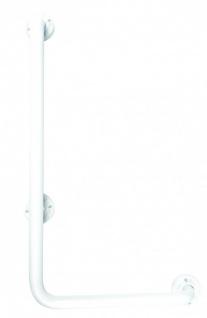 Fumagalli Winkelgriff 90° links oder rechts - Nylon antibakteriell - 70 x 40 cm
