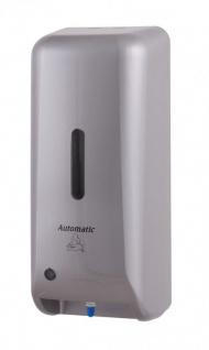 MediQo-line Automatischer Schaumseifenspender 1000 ml aus Kunststoff zur Wandmontage - Vorschau 2