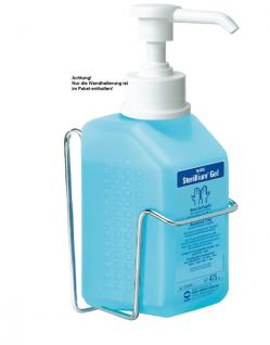 Bode Eurospender 3 für 500 ml Flasche - leichte Installation und Bedienung - Vorschau