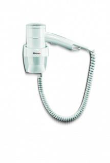 Valera Premium 1200 Watt Haartrockner aus Kunststoff in weiß