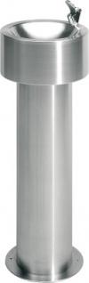 Franke Trinkwasserspender ANMX302 aus Chromnickelstahl zur Standmontage
