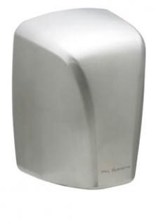 Premium Eco Händetrockner 1600 Watt Edelstahl gebürstet