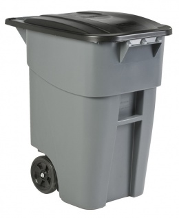 Rubbermaid Brute Rollcontainer 189 Liter aus Kunststoff