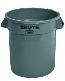 RUBBERMAID BRUTE® Container 37, 9l aus Polypropylen