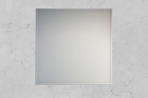 Elbo Therm Glasheizung weiß aus ESG Sicherheitsglas 450Watt mit Schuko Stecker - Vorschau 3