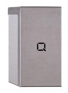 Qbic-line Duftspender aus Edelstahl