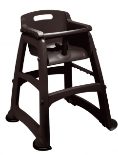 Sturdy Chair Kinderstuhl, Rubbermaid