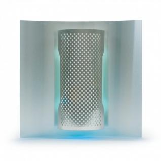 Satalite Design Klebefalle gegen Fliegen und Insekten mit hochwirksamen 18 Watt