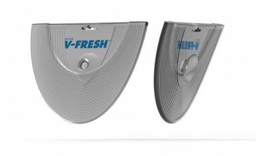 Vectair V-Fresh Universal Lufterfrischer für kleinere Räume