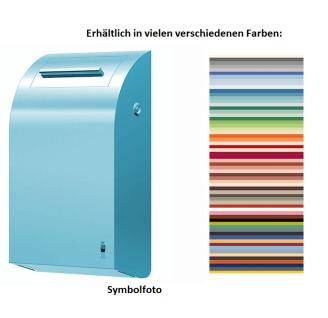 Dan Dryer Exclusive Hygienebox 7L mit Inneneimer in einer vielfältigen Farbauswahl