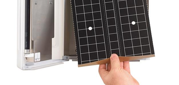 Genus® Eclipse Ultra Translucent innovativer Insektenvernichter mit 2 x 15W - Vorschau 3