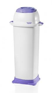 Windel-Eimer Nappy Wrapper Maxi Weiß