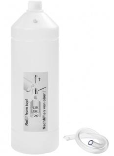 Wagner-EWAR Seifenflasche 1000ml WP190-193 Kunststoff