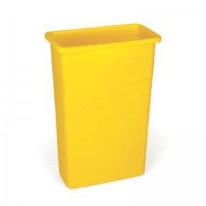 RUBBERMAID Slim Jim® Abfallbehälter 87 Liter aus Polyethylen
