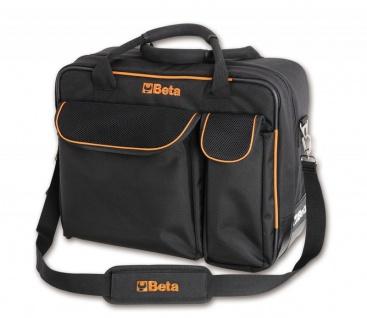 Beta Werkzeugtasche aus High-Tech-Gewebe, leer C7-2107