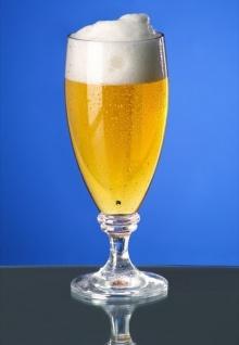 6er Set Kunststoff Dolce Vita Glas 0, 3l SAN stabil Lebensmittel echt wieder verwendbar - Vorschau 5