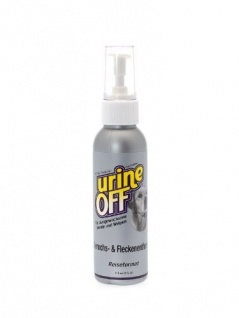UrineOff Formula Spray für Hunde 118ml