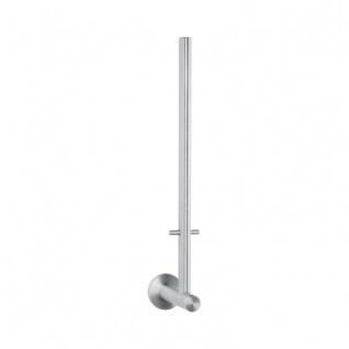 Wagner-EWAR 3-fach-Reserve-Toilettenpapierhalter AC225-3 Edelstahl