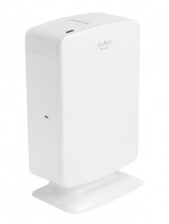 Janibell® PRIVÈ berührungsloser Damenbinden-Abfallbehälter MPV10A in 7L mit Sensor