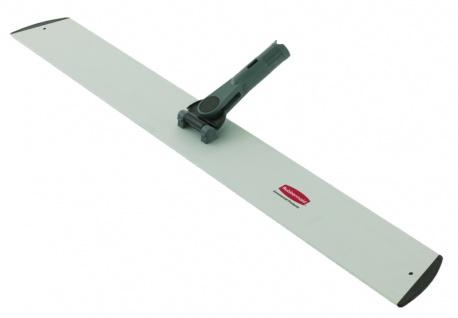 Hygen Quick Connect Halter 90 cm, Rubbermaid Aluminium