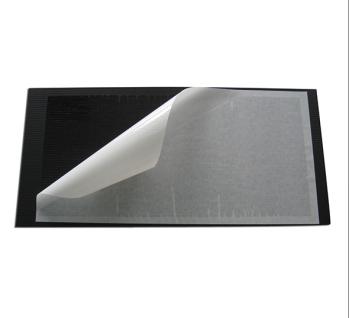 Glupac®Klebefolien schwarz IND65 + EX55 für Insect-O-Cutor Klebefoliengerät