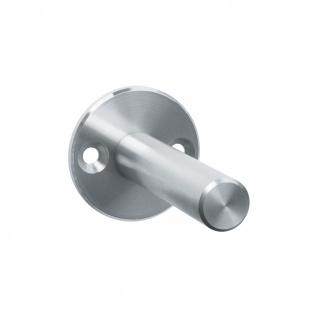 Wagner-EWAR Reserve-Toilettenpapierhalter PC222 Edelstahl