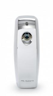 LED Duftspender aus Chrom 270ml - Mit vorprogrammierten Zeitintervallen - Vorschau 1