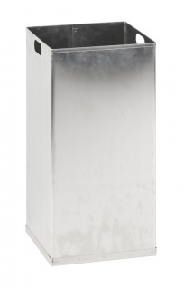 Inneneinsatz Carro Swing, 110 Liter Aluminium