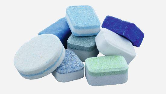 ProdiTAB Urinal Tabs zur Erfrischung und Reinigung des Urinals - Vorschau 2