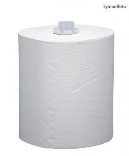 Metzger COSMOS 6 x 100 m Papierrollen passend zum COSMOS Papierspender