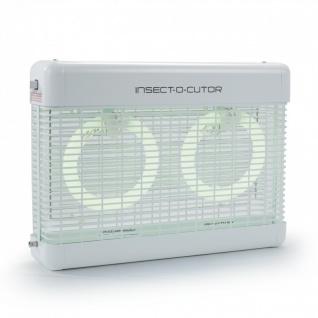 Insect-O-Cutor Insektenvernichter aus der Reihe Select mit 44 Watt und Elektrogitter Technik