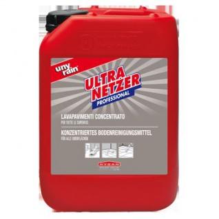 Hygan Unyrain Ultranetzer Bodenreinigungsmittel in 5L - Kanister