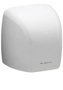 Händetrockner aus ABS Kunststoff -mit 2100W - Für die Ausstattung vielbesuchter Waschräume