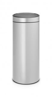 Touch New Abfallbehälter 30 Liter, Brabantia